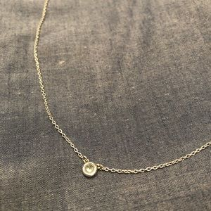 Authentic Tiffany and Co Perreti Necklace
